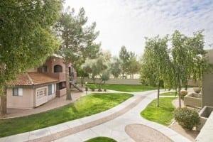 FCH TEMPORARY HOUSING CHANDLER Az 8