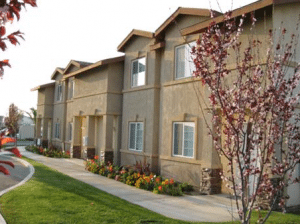 FCH Tempoorary Housing Bakersfield CA 4