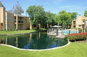 FCH Temporary Housing Bakersfield CA 7