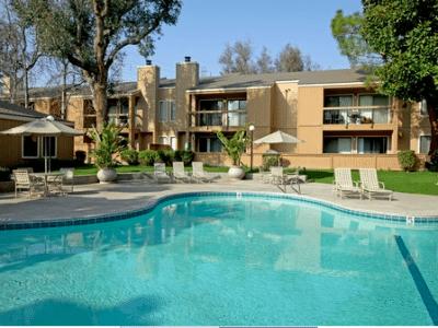 FCH Temporary Housing Bakersfield CA 9