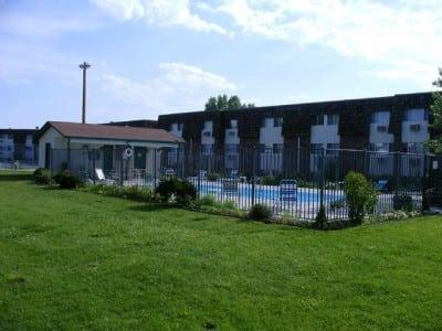 FCH Temporary Housing Casper WY 6