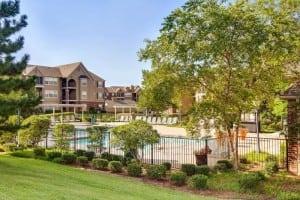 FCH Temporary Housing Oklahoma City 72
