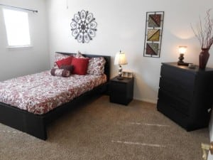Fully Furnished Apartments FCH Temporary Housing 12
