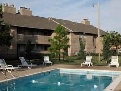 Furnished Apartments Oklahoma City FCH 3