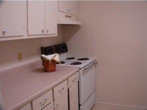 Furnished Housing FCH 12