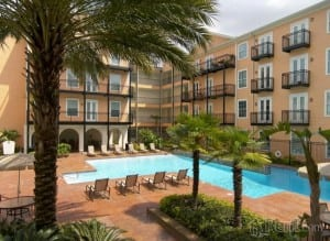New Orleans Furnished Rental