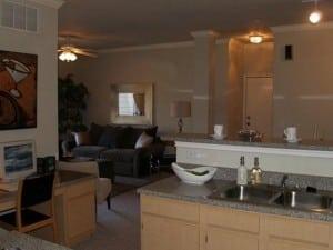 Tulsa Corporate Apartment 10