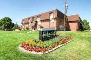 FCH Temporary Housing 111