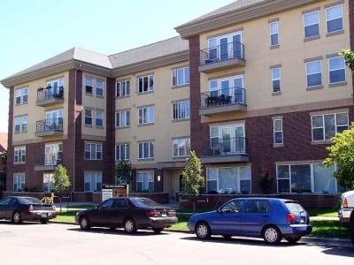 Blu Corporate Housing