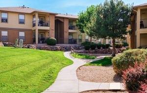 Blu Corporate Housing Denver 1