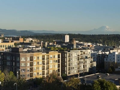 Seattle Furnished Rentals Blu 3