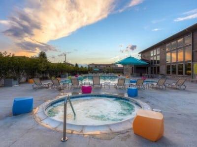 Blu Corporate Apartment 456984 Fort Collins 5