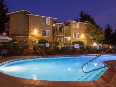 Blu Corporate Housing 23