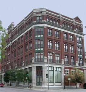 Blu Corporate Housing 43