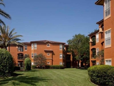 Blu Corporate Housing 91