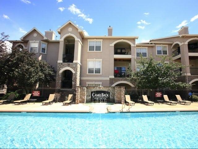 Corporate Apartments Colorado Springs