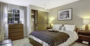 Blu Corporate Housing - Redmond Washington (1)