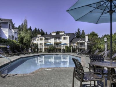 Blu Corporate Housing Redmond Washington 13