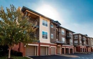 Blu Corporate Housing of Kansas City 19
