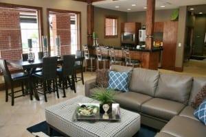 Blu Corporate Housing of Kansas City 9