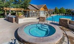 Colorado Springs Corporate Housing Blu Corporate Housing 7
