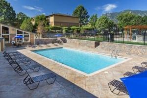 Colorado Springs Corporate Housing Blu Corporate Housing 91