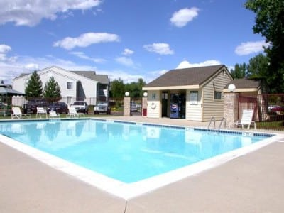 Fort Collins Corporate Apartment 9443 4