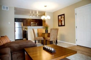 Fort Collins Corporate Apartment 9443 8