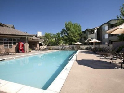 Fort Collins Corporate Apartments Blu 2