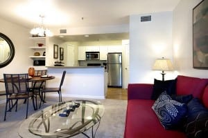 Fort Collins Corporate Apartments Blu 3