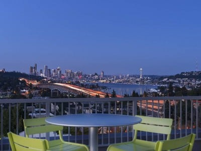 Furnished Apartments Seattle Blu 10