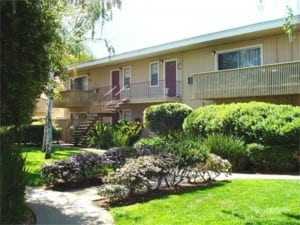 Furnished Housing San Jose Travelers FCH 3