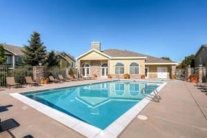 Greeley Colorado Corporate Apartment Blu 2