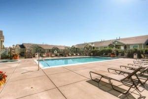 Greeley Colorado Corporate Apartment Blu 3
