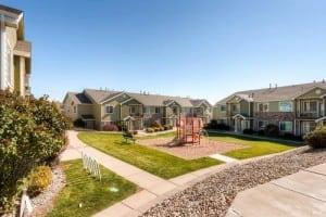 Greeley Colorado Corporate Apartment Blu 5