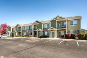 Greeley Colorado Corporate Apartment Blu 8