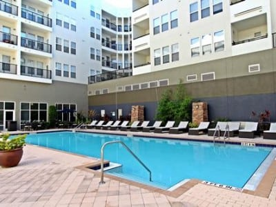 Orlando Corporate Apartment Rental 2