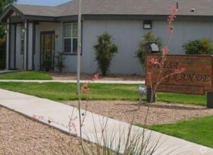 Carlsbad NM Corporate Apartments 2