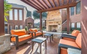 Dallas Corporate Apartments 1