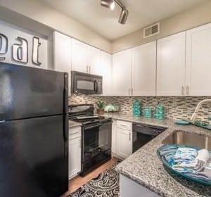 Dallas Corporate Apartments 8
