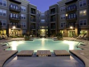 Dallas Corporate Housing 11