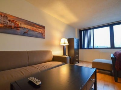 Furnished Apartment New York City 6