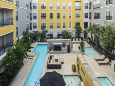 Furnished Housing Houston 5