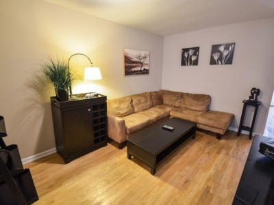 NYC Furnished Apartment 5