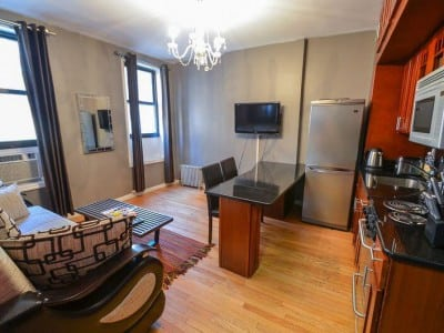 NYC Furnished Rental 5