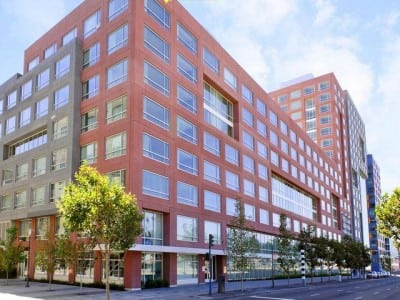 San Francisco Corporate Housing FCH 4