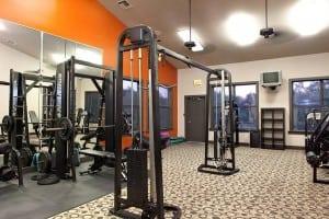 Austin Furnished Apartment Blu Corporate Housing 11