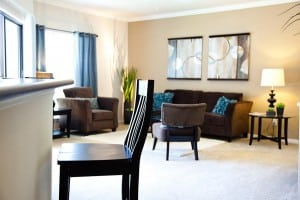 Austin Furnished Apartment Blu Corporate Housing 12