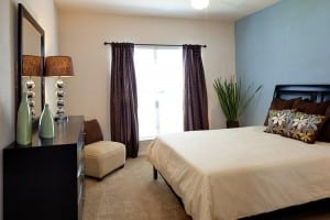 Austin Furnished Apartment Blu Corporate Housing 2