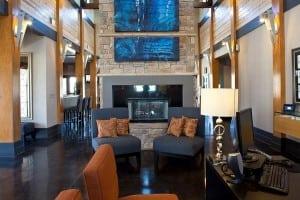 Austin Furnished Apartment Blu Corporate Housing 5